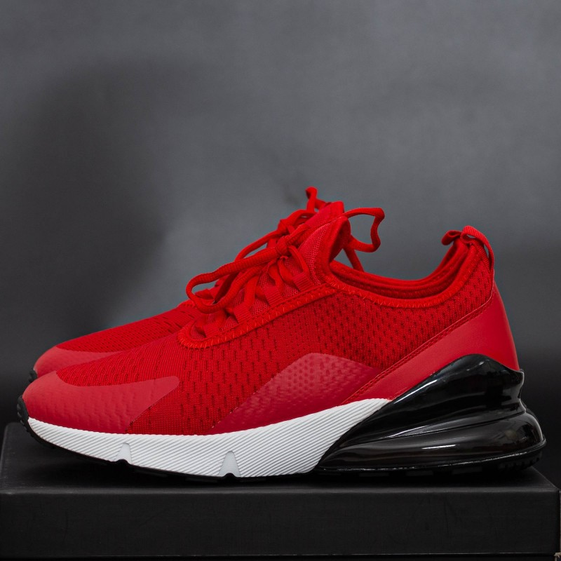Pantofi Sport Barbati GB72 Red Mei