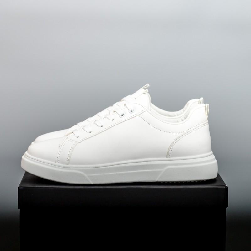 Pantofi Sport Barbati D823 Alb Se7en