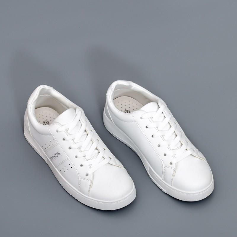Pantofi Sport Barbati D773 Alb Se7en