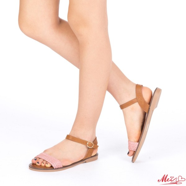 Sandale Dama WT20 Pink Mei