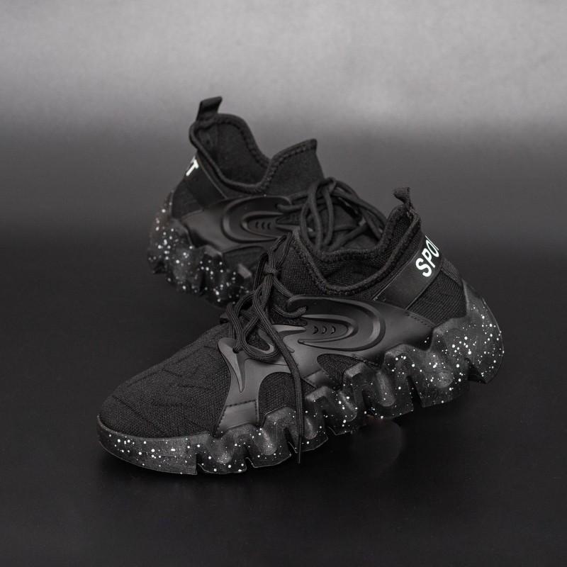 Pantofi Sport Barbati LGMB2A Negru Mei