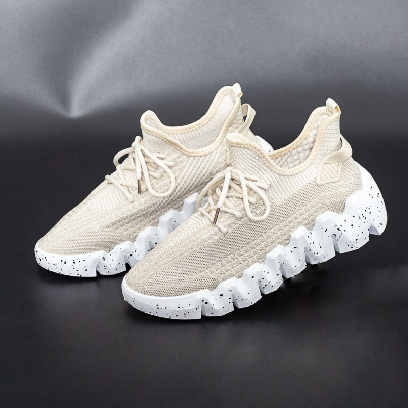Pantofi Sport Barbati LGMB1 Bej Mei