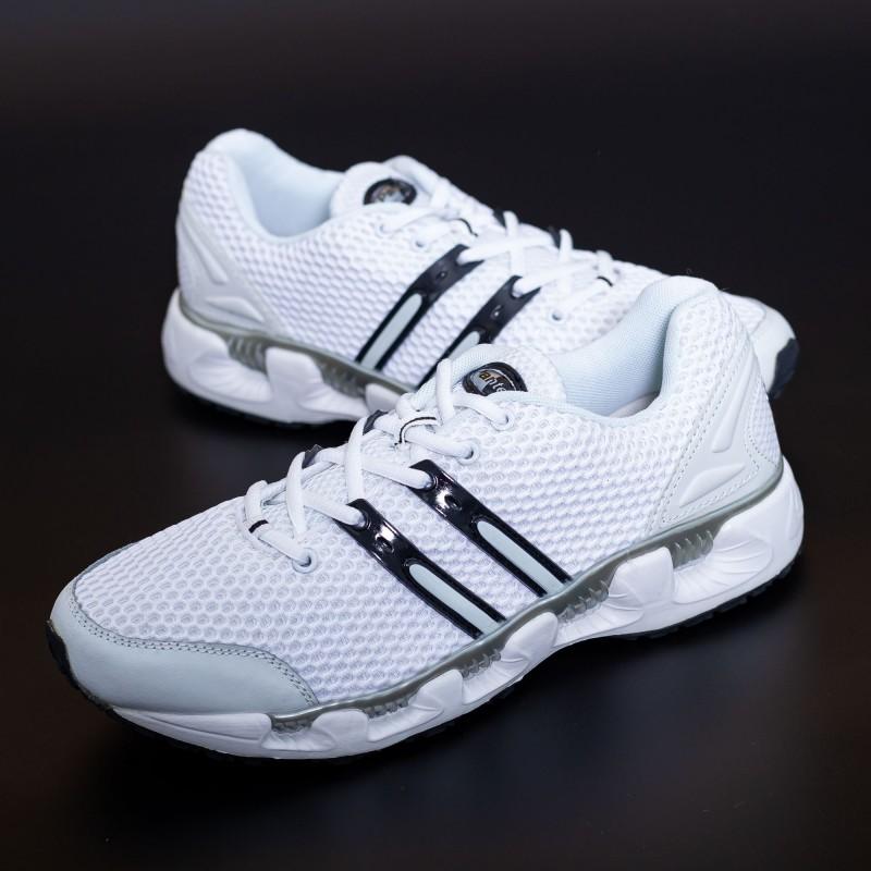 Pantofi Sport Barbati N98 Alb Mei