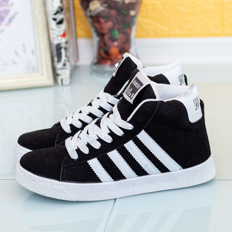 Pantofi Sport Barbati 801 Negru Mei